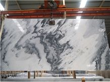 Mountain Grey / High Quality Marble Tiles & Slabs,Floor & Wall