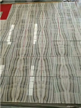 China Green Onyx Book Match for Wall and Floor Covering/Mosaics