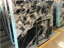 Fantasy Blue Marble for Wall and Floor Covering