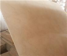 Classic Beige Marble Slabs