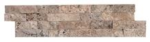 Ledger Panel Tuscany Rustic Travertine Split Face Mosaic