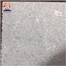 G341 Grey Granite Flamed Slabs for Outdoor Paving Tiles
