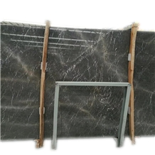Hot Sell New Oscar Grey Marble Latte Grey Marble Price
