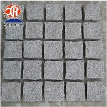 Our Own Mine G603 Flamed Granite Paving Stone