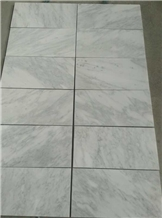 Factory Supply Chinese Classic Oriental White Marble Tiles Carrara