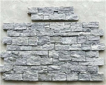 Grey Color Slate Wall Panel for Cladding