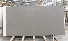 Grey Artificial Engineered Quartz Slabs