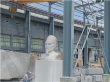 Figure Statue Li Zhi