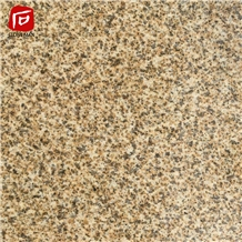 Gold Grain Slabs & Tiles, China Yellow Granite,Hight Quality,Hot Sell