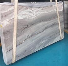 Felletto Venus(Cross Cut)/China Grey Marble/Wall Tiles/Floor Tiles