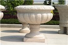 Decorative Modern Flower Pot Planter