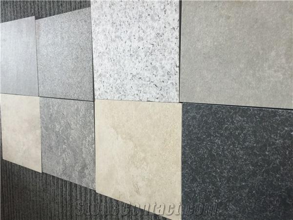 2cm Porcelain Tiles Stone Look Ceramic