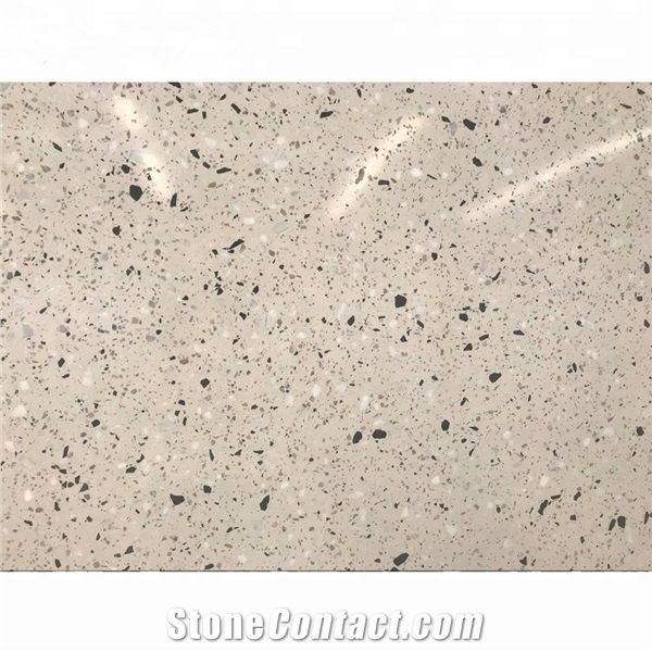Competitive Price Terrazzo Slabs For Floor Tile