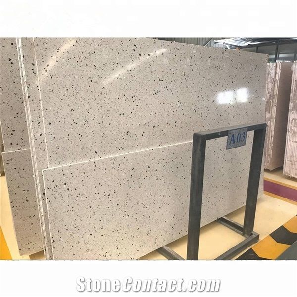 Competitive Price Terrazzo Slabs For Floor Tile From China