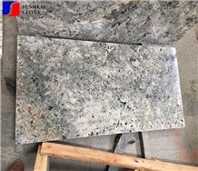 Alaska White Granite Tiles&Slabs,Flooring Tiles, Kitchen Wall Covering