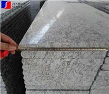 Langhua White Granite,G037 Granite,G067 Granite,G070 Granite Steps