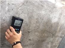 Titanium Grey Marble Slabs