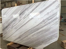 Volakas Slabs and Tiles,White Marble Tiles
