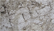 Neve Oro - Sunset Canyon Granite Slabs
