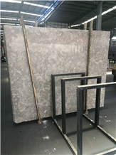 Bosi /Bosy Grey Marble Slab/Tile/Cut to Size for Tv Set Cladding