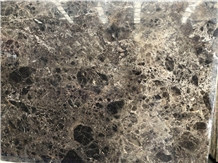 Dark Emperador Marble Slab&Tile for Kitchen/Bathroom/Wall/Floor