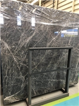 Hermes Grey /Brown /Emperador Fume Marble for Kitchen/Bathroom/Floor