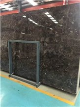 High Quality Emperador /Marron Marble Slab&Tile for Floor&Wall Decor