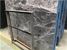 High Quality Italy Grey Marble Slab&Tile for Floor&Wall Covering
