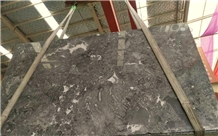 High Quality Natural Stone Rome Cloud Grey Marble Slab&Tile for Decor