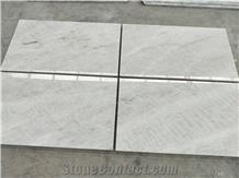 King/Well White Marble Slab &Tile