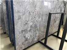 Natural Stone Galaxy Grey Marble Slab&Tile for Floor&Wall Covering