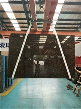 Own Factory Emperador/Marron Marble Slab&Tile for Floor&Wall Covering