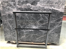 Own Factory Italy Grey Marble Slab&Tile for Floor&Wall Covering