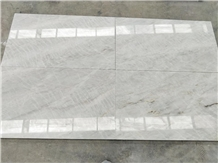 Own Factory King/Well White Marble Slab&Tile Polished for Floor Wall