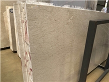 Polished Bella Beige Marble Slab&Tile for Kitchen/Bathroom/Wall/Floor