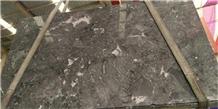 Rome Cloud Grey Marble Slab/Tile for Kitchen/Bathroom/Wall/Floor