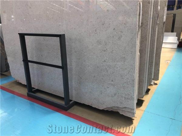 Salalah/Oman Rose Marble Slab Tile for Kitchen/Bathroom/Wall/Floor
