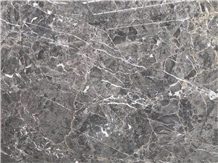Venice Grey Marble Polished Slab&Tile for Kitchen/Bathroom/Wall/Floor