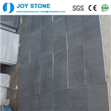 Cheap Price Honed Padang Dark Grey G654 Granite Kitchen Wall Tiles