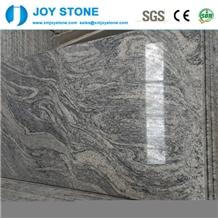 China Juparana Big Slabs Grey Granite