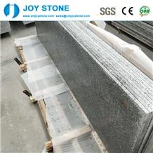 Flower Pearl G383 China Pink Granite Wall Floor Tiles Slab for Sale