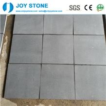 Good Quality Honed Finish Padang Dunkel G654 Dark Grey Granite Tiles