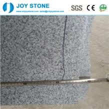 Small Slab G603 Hubei Light Grey Granite Polished