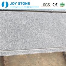 Stairs G603 Hubei Light Grey Granite Polished
