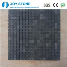 Wholesale Kitchen 30x30 Black Pattern Wall Roof Pattern Tile Mosaic