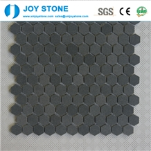 Wholesale Kitchen 60x30 Black Pattern Wall Roof Pattern Tile Mosaic