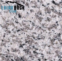 China Tiger Skin White Granite Slabs