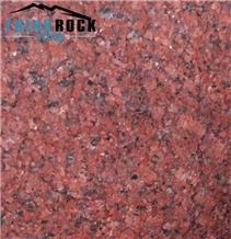 India Ilkal Imperial Red Granite Slabs Cut to Size Granite Tiles