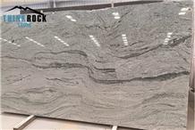 Siberian White Granite Slabs/Tiles/Walling Tile