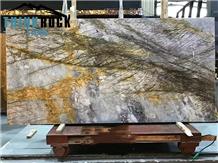 Wild Forest Quartzite Slabs